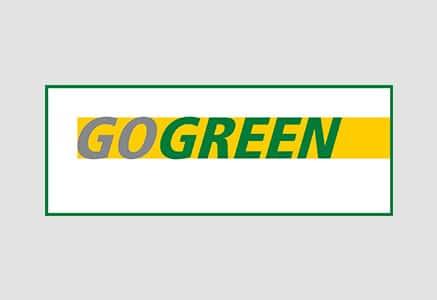 GOGREEN-certificaat