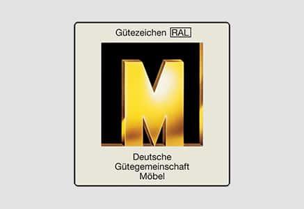 Gouden M