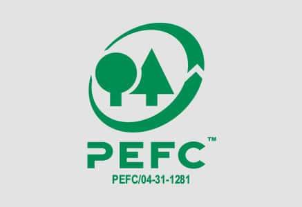 PEFC /04-31-1281
